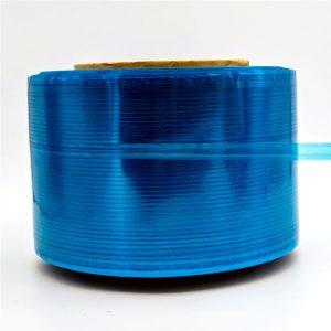 نوار پکیج آبی فیلم، نوار پلاستیکی