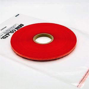 نوار پلاستیکی قابل انعطاف پلاستیکی