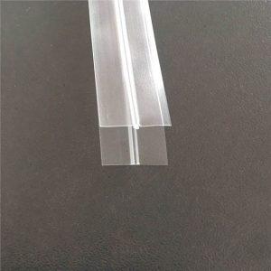 زیپ کیسه ای پلاستیکی شفاف